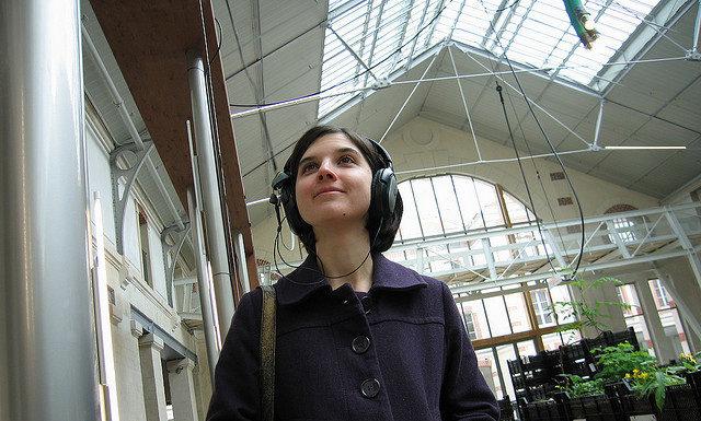 Jsou audioknihy osobního a profesního rozvoje opravdu užitečné?