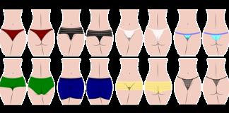 Jak si vybírat spodní prádlo